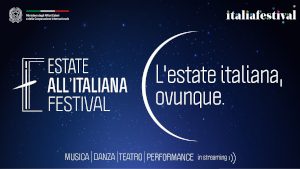 Estate italiana festival